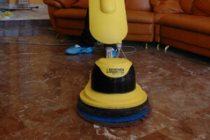 Hard Floor Cleaning Services London