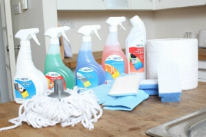 Upholstery Cleaning London Services