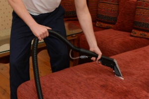 Suede Sofa Cleaning Services London