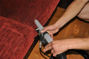 Upholstery Cleaning Prices London