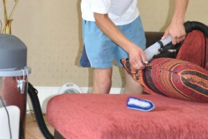 Upholstery Cleaning Services London